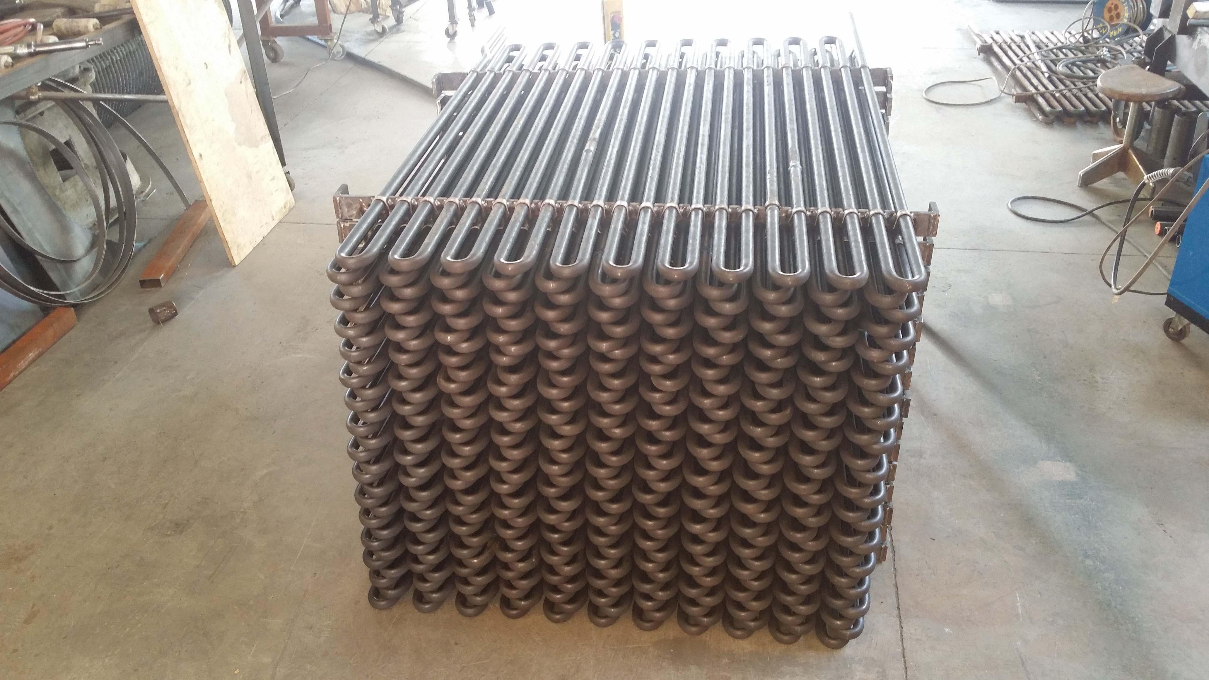 GAS BOILERS - Boiler Marine